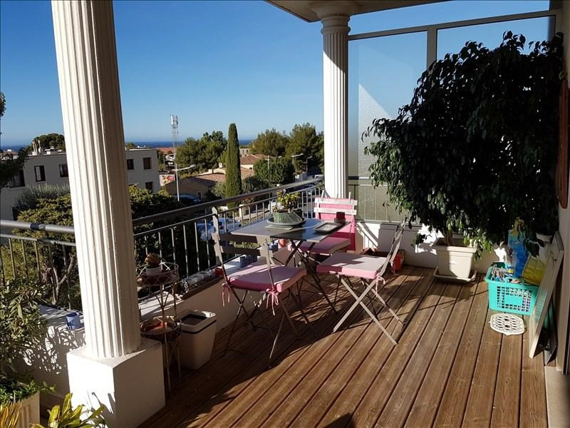 Vente de prestige appartement Bandol 680000€ - Photo 2