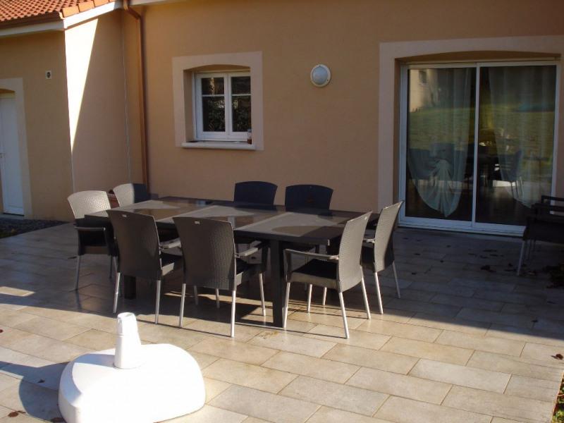 Vente maison / villa Chaptelat 285000€ - Photo 2