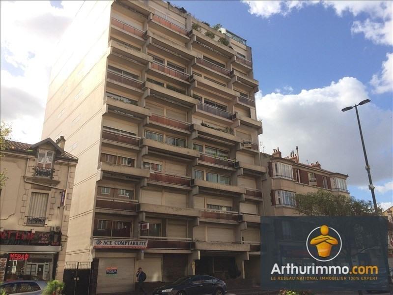 Sale apartment Les pavillons sous bois 219000€ - Picture 1