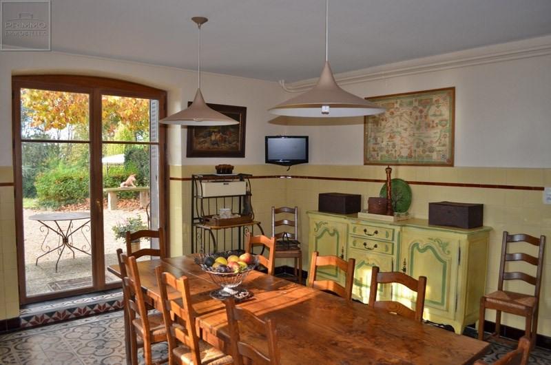 Deluxe sale house / villa Neuville sur saone 1100000€ - Picture 8