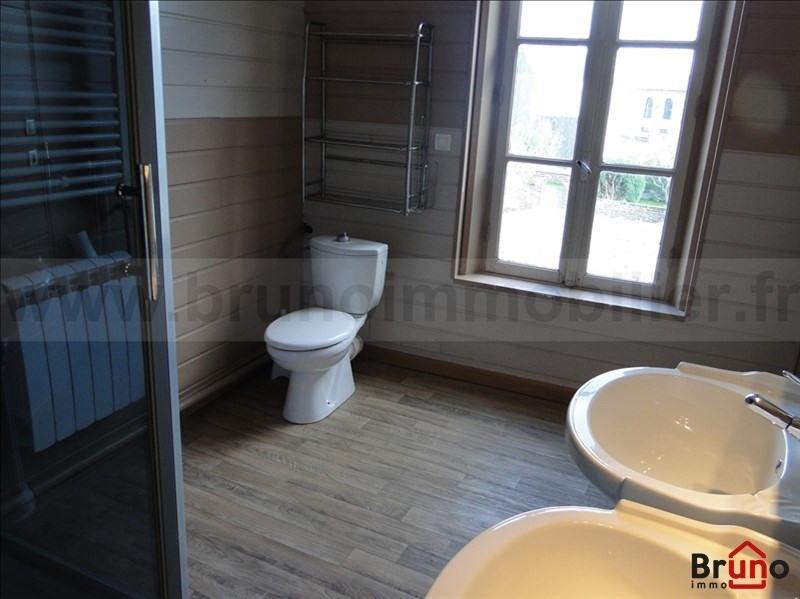 Verkoop  appartement Le crotoy 213800€ - Foto 4