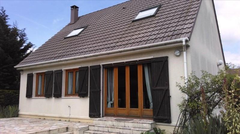 Vente maison / villa La frette sur seine 329000€ - Photo 6
