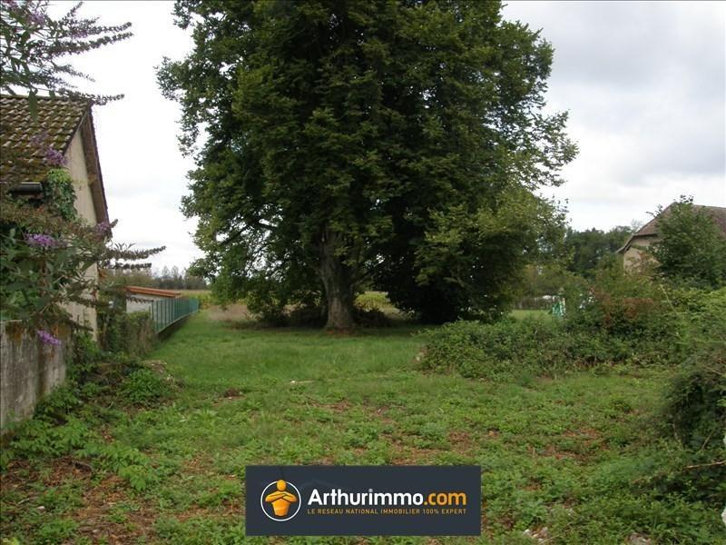 Vente terrain Morestel 65000€ - Photo 5