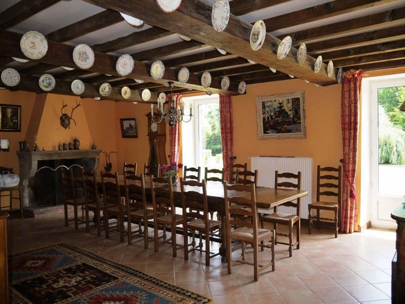 Deluxe sale house / villa Vienne 595 000€ - Picture 7