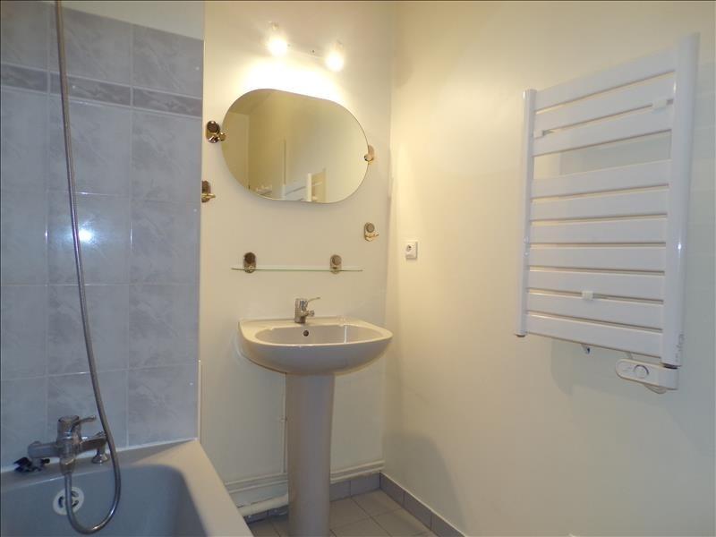 Producto de inversión  apartamento Montigny le bretonneux 179000€ - Fotografía 3