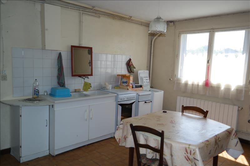 Vente maison / villa Grisolles 164300€ - Photo 5