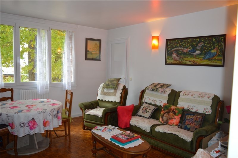 Sale apartment Limeil brevannes 149000€ - Picture 5