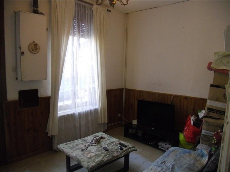 Sale house / villa Billy montigny 75000€ - Picture 6