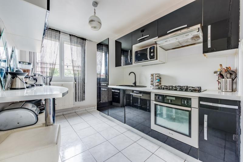Sale apartment Besancon 89500€ - Picture 1