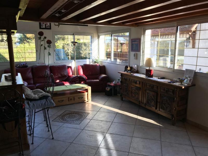Sale house / villa Mouroux 260000€ - Picture 5