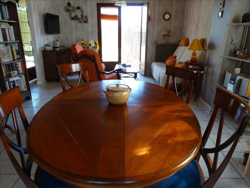 Vente maison / villa Margaux 212000€ - Photo 2