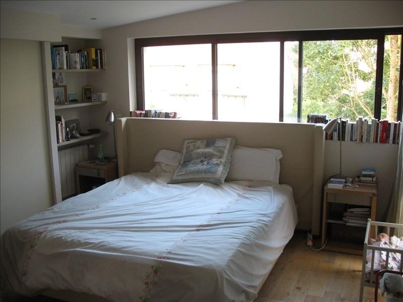 Rental house / villa Maisons-laffitte 2850€ CC - Picture 5