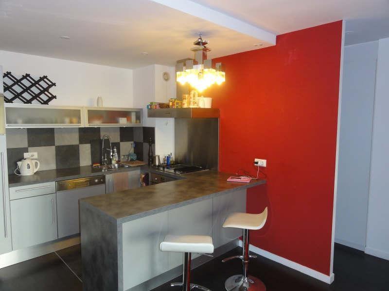Location appartement Boulogne billancourt 1317€ CC - Photo 3