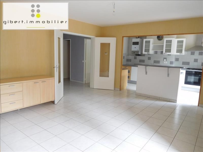 Location appartement Le puy en velay 556,79€ CC - Photo 3