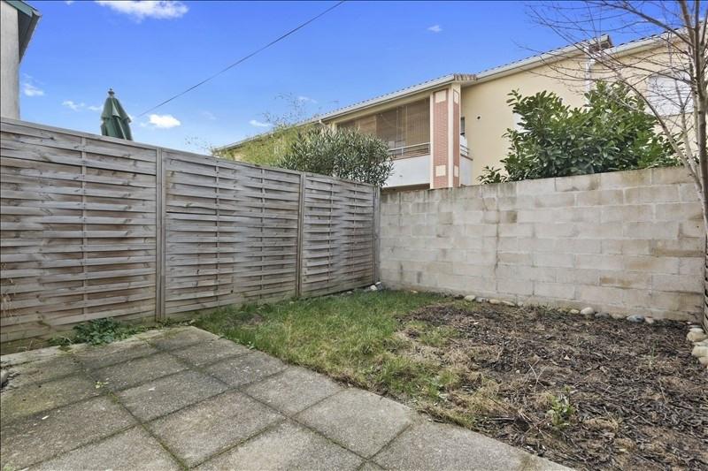 Sale apartment Aucamville 111000€ - Picture 7