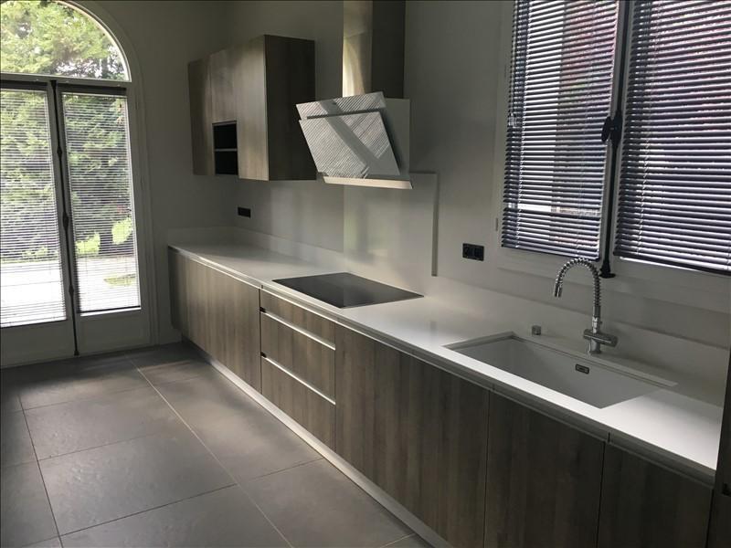 Sale house / villa Villennes sur seine 930000€ - Picture 5
