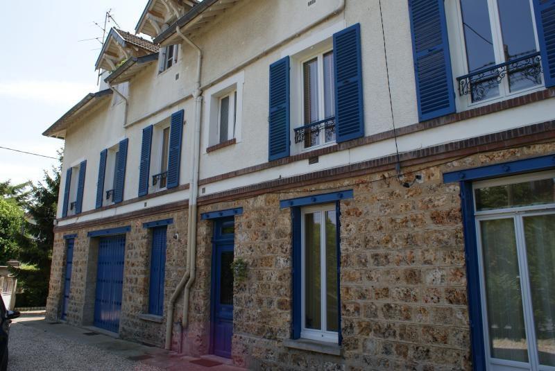 Rental apartment Villennes sur seine 720€ +CH - Picture 1