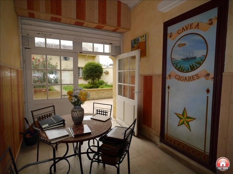 Sale house / villa Bergerac 265500€ - Picture 2