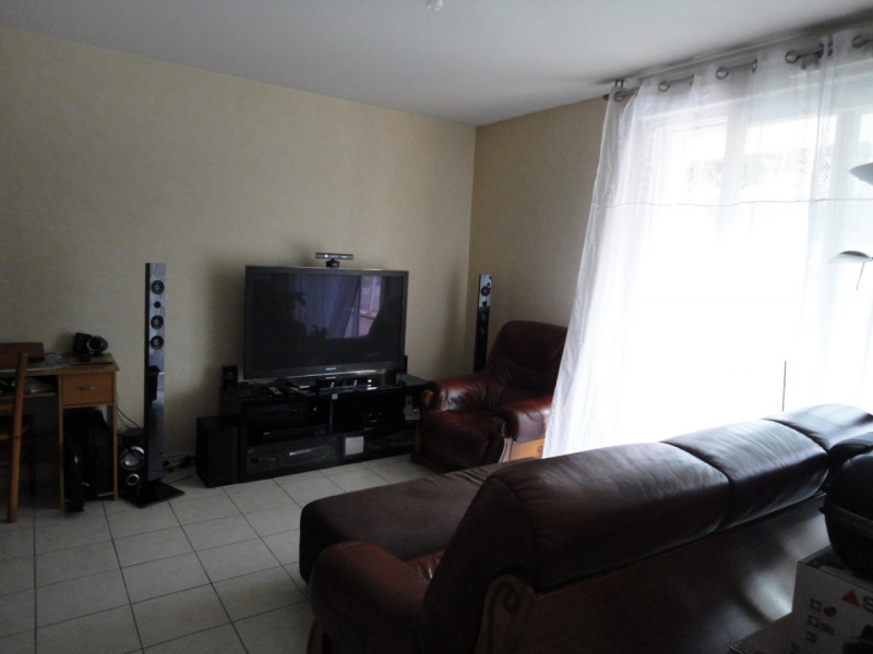 Vente appartement Limoges 75 970€ - Photo 3