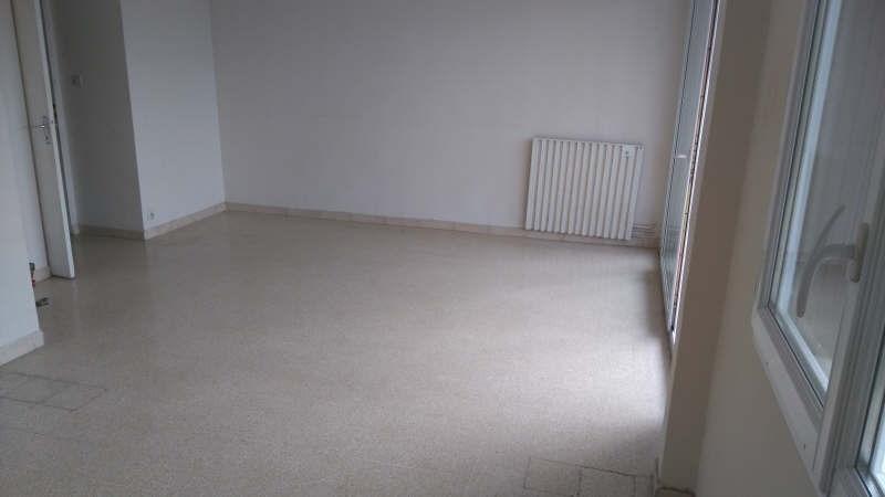 Vente appartement Toulon 115000€ - Photo 2