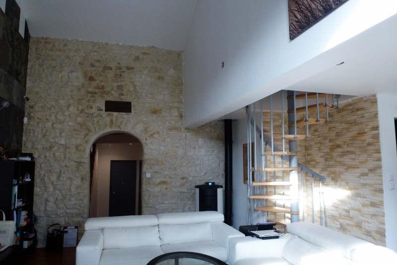Vente maison / villa Beynes 495000€ - Photo 5