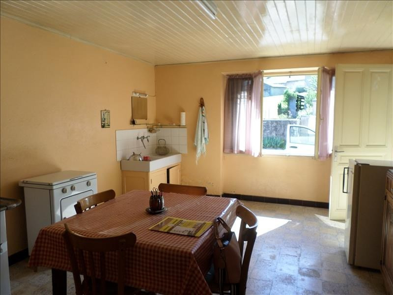 Vente maison / villa Corveissiat 80000€ - Photo 3