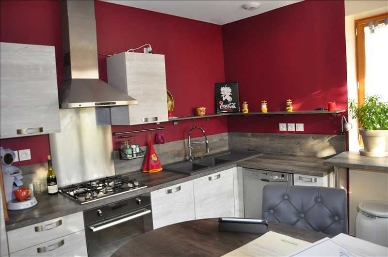 Vente appartement Dortan 145 000€ - Photo 3