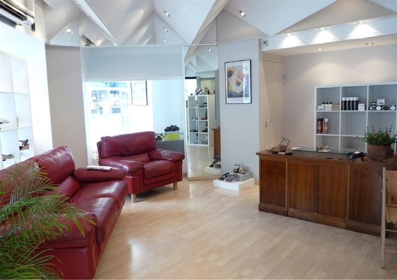 Vente fonds de commerce boutique Nice 129 000€ - Photo 1