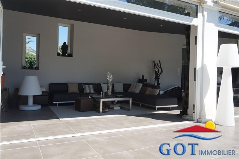 Verkoop van prestige  huis Perpignan 725000€ - Foto 2