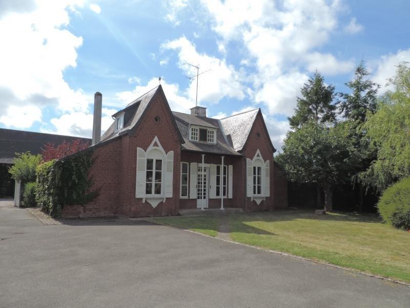 Vente maison / villa Fort mahon plage 264000€ - Photo 1