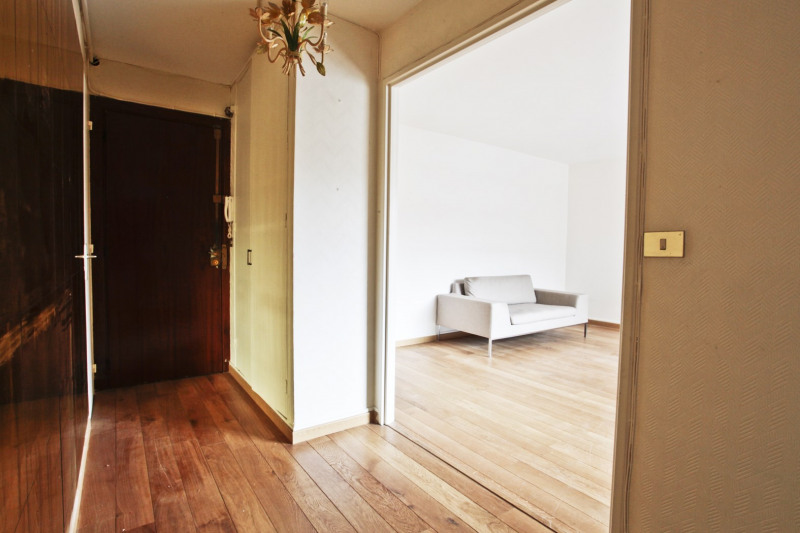 Vente appartement Paris 12ème 588 000€ - Photo 4