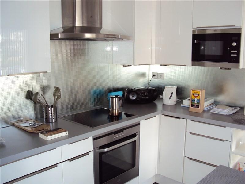 Sale apartment Eschentzwiller 280000€ - Picture 2