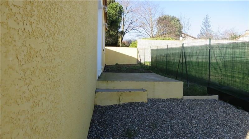 Vente maison / villa Carcassonne 199000€ - Photo 8