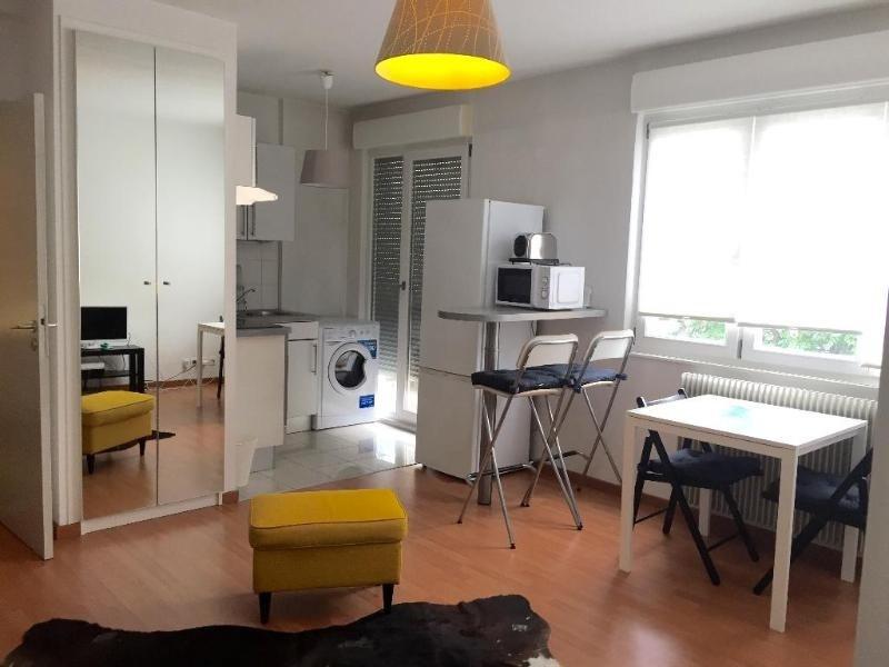 Vermietung von ferienwohnung wohnung Strasbourg 1170€ - Fotografie 1