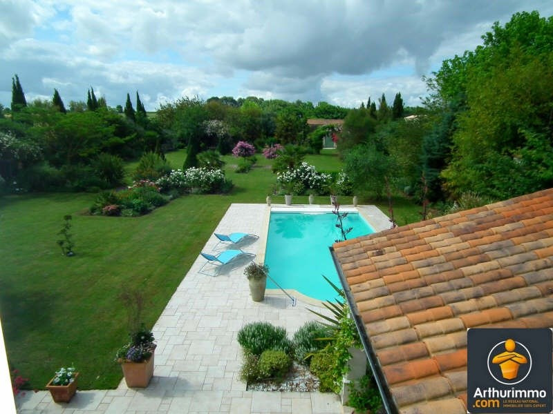 Deluxe sale house / villa Matha 685000€ - Picture 10