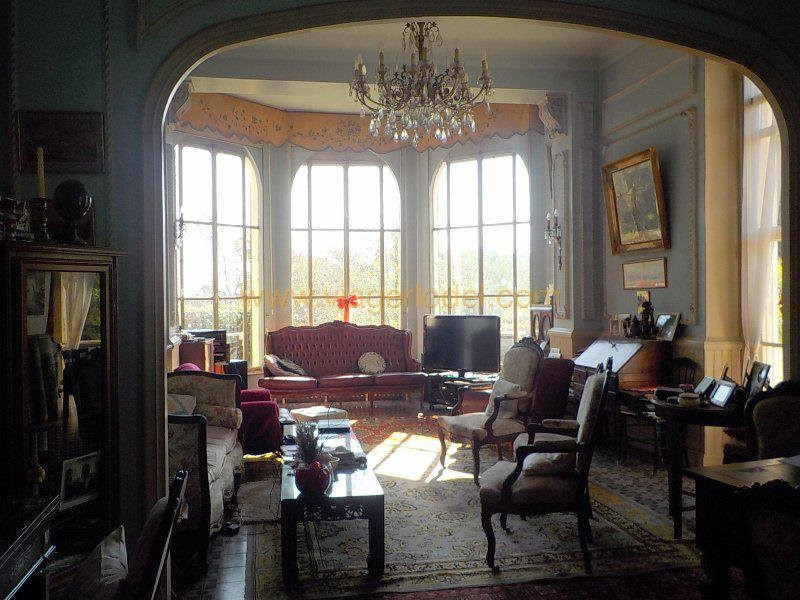Vendita nell' vitalizio di vita casa Antibes 1930000€ - Fotografia 12