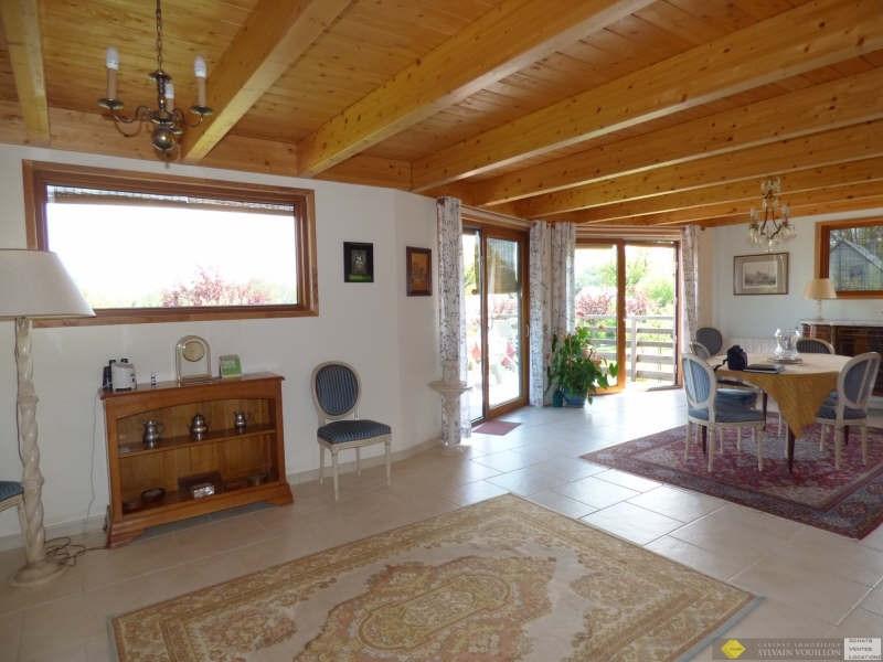 Vente maison / villa Villers sur mer 475000€ - Photo 2