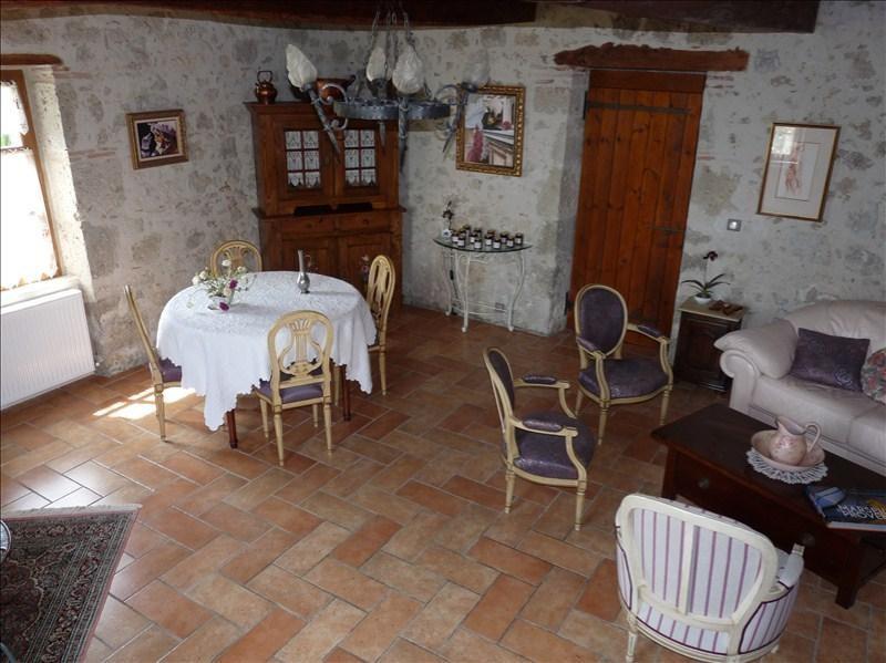 Deluxe sale house / villa Prayssas 341250€ - Picture 3