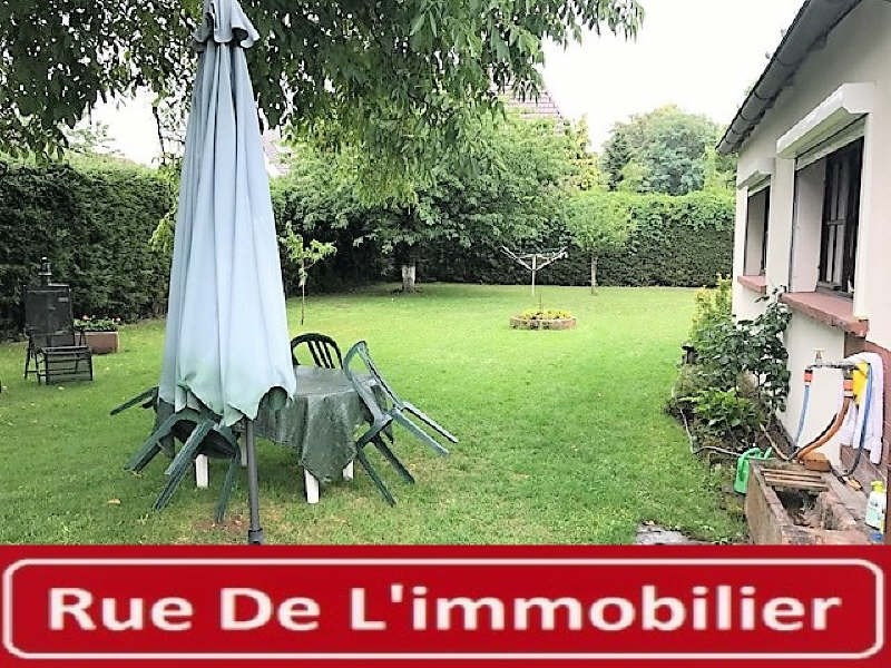 Sale house / villa Marienthal 344 000€ - Picture 1