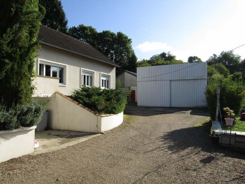 Vente maison / villa Meru 283800€ - Photo 2
