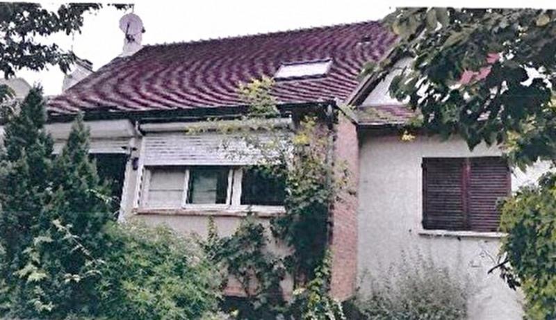 Vente maison / villa Bobigny 630000€ - Photo 1