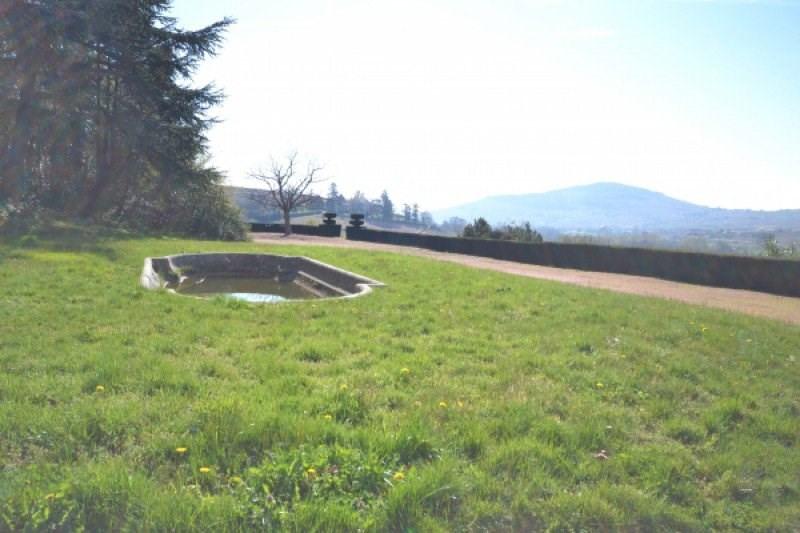 Vente de prestige château Regnie durette 1150000€ - Photo 7