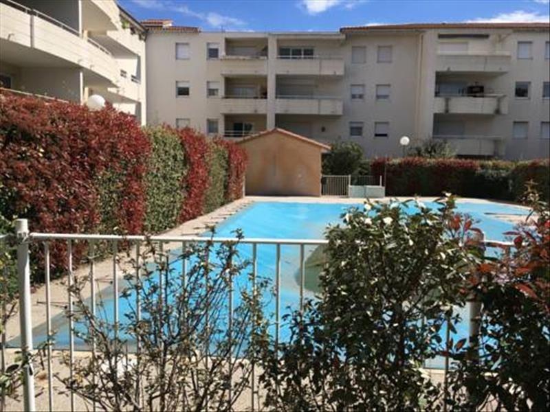 Vente appartement Montpellier 92500€ - Photo 1