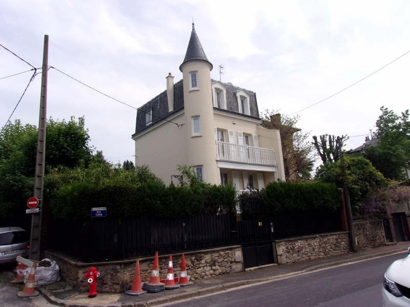 Vente maison / villa Montmorency 750000€ - Photo 1