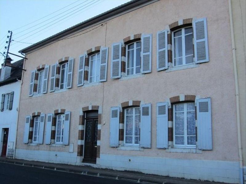 Vente maison / villa Mauleon licharre 75000€ - Photo 6