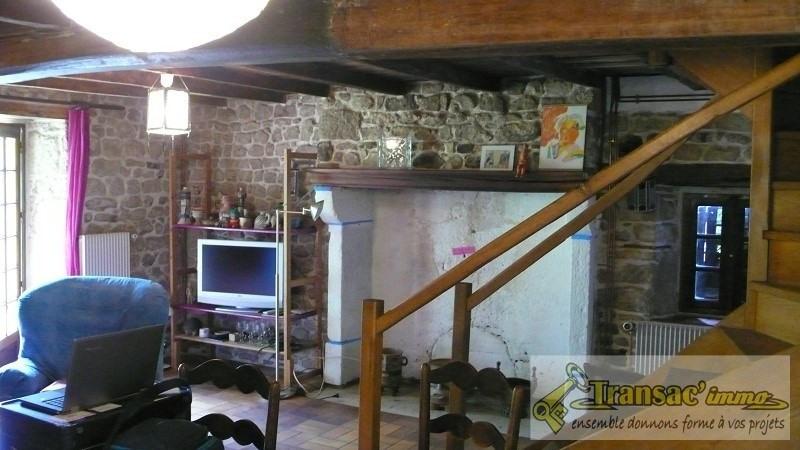 Sale house / villa Tours sur meymont 97650€ - Picture 4