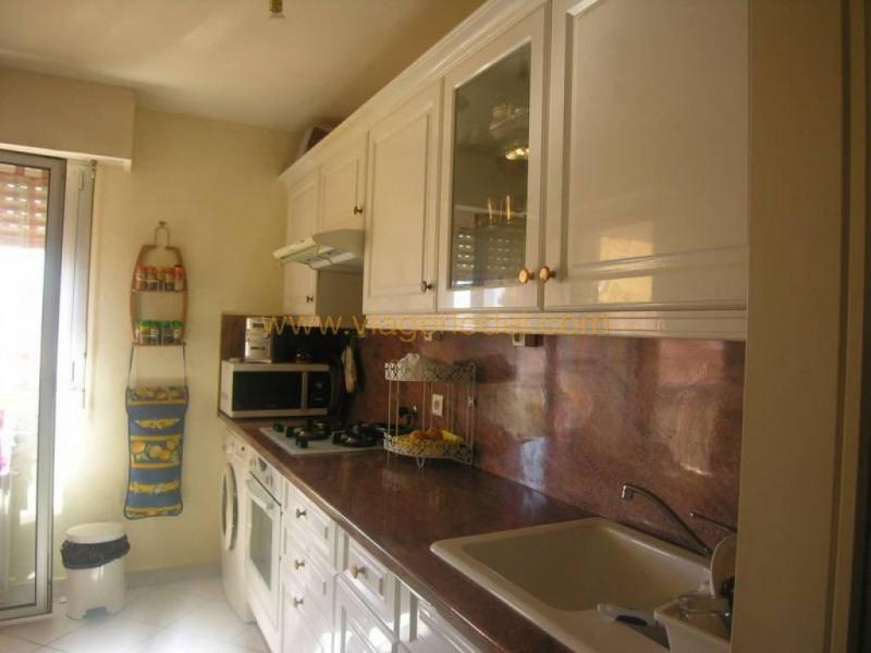 Vendita nell' vitalizio di vita appartamento Cagnes-sur-mer 71000€ - Fotografia 6