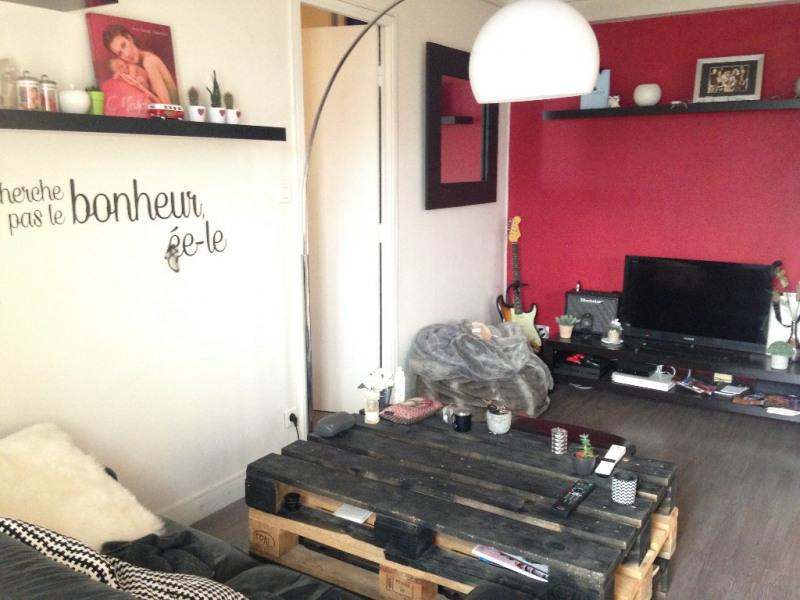 Vente appartement Toulouse 139900€ - Photo 5