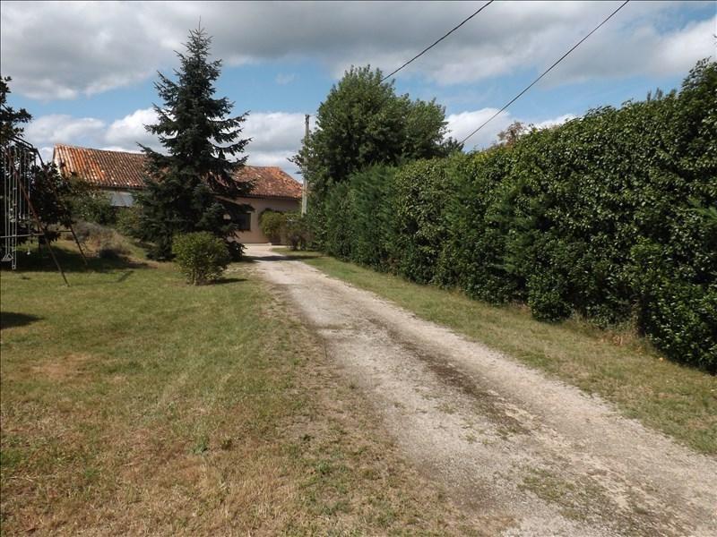 Vente maison / villa Montauban 279000€ - Photo 7