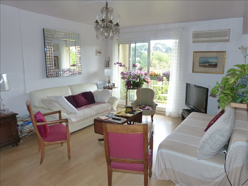 Vente appartement Toulon 325000€ - Photo 2